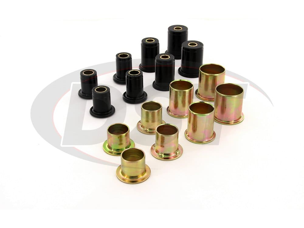 3.3106 Front Control Arm Bushings