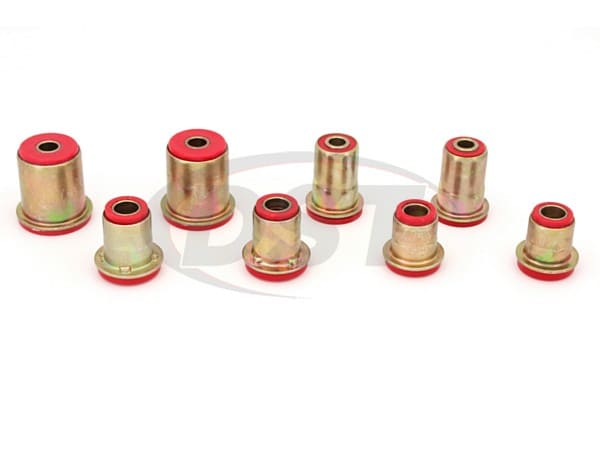 3.3111 Front Control Arm Bushings - 1-3/8 Inch O.D. Front Lower