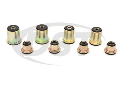 Energy Suspension Control Arm Bushings for Chevelle, El Camino, Malibu, 442, Cutlass, F85, GTO, LeMans, Tempest