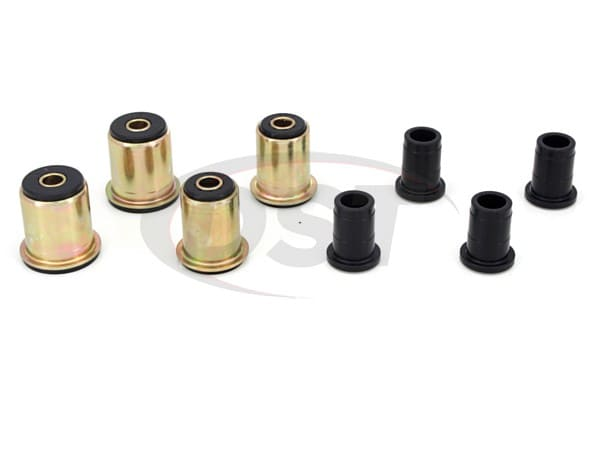 Front Control Arm Bushings - 4WD