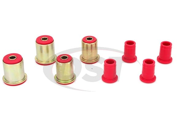 3.3119 Front Control Arm Bushings - 4WD