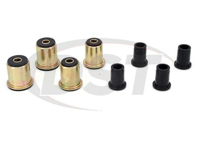 Energy Suspension Control Arm Bushings for S10, S10 Blazer, Jimmy, S15 Jimmy, Syclone, Typhoon