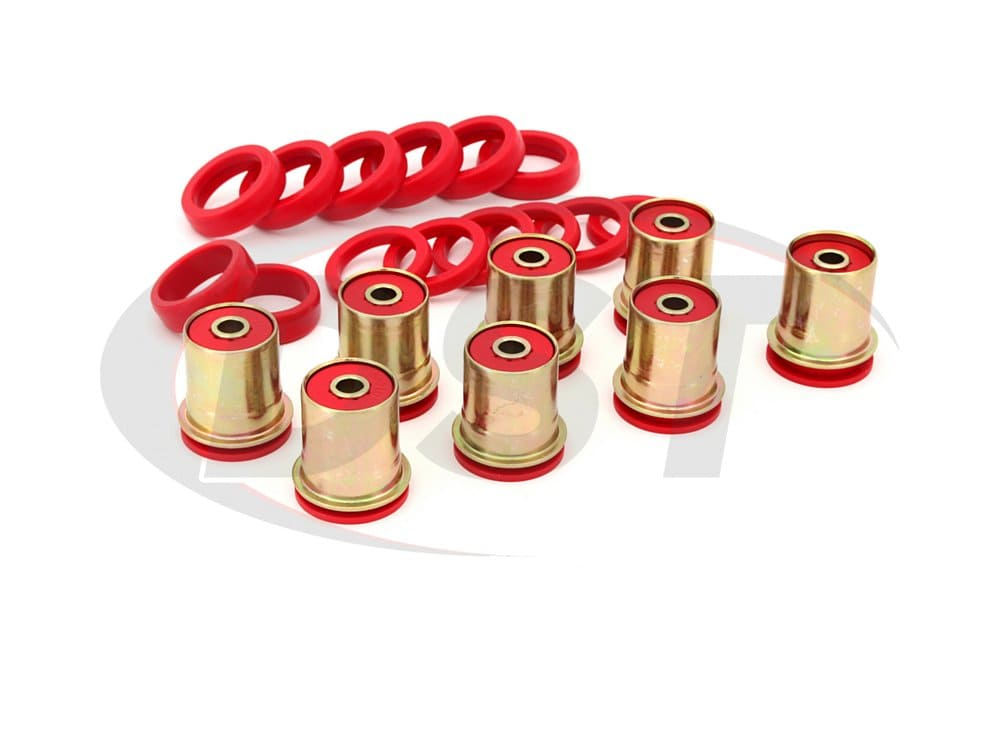 3.3132 Rear Control Arm Bushings