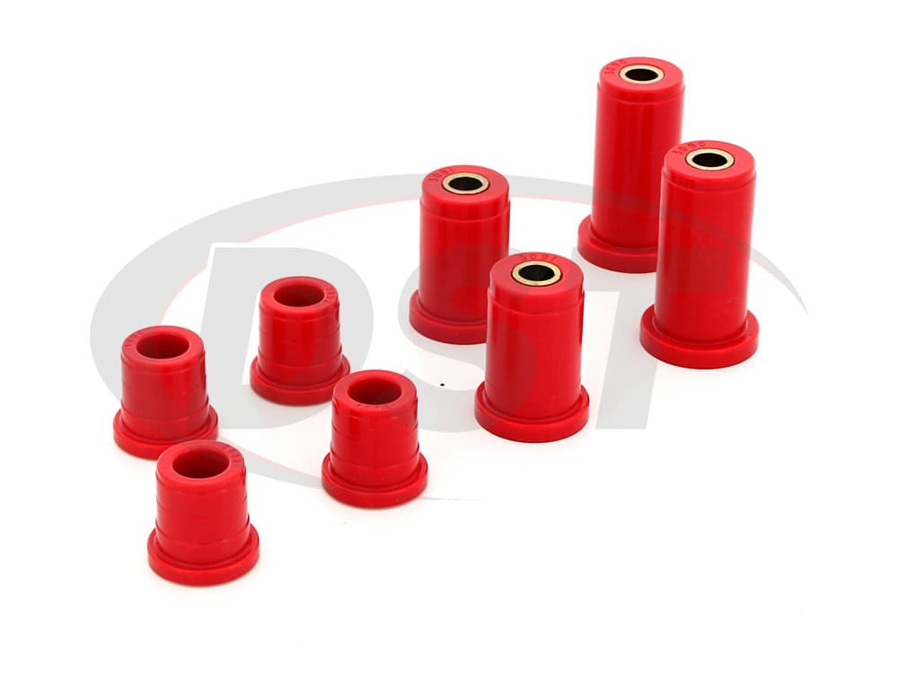 3.3134 Front Control Arm Bushings - 4WD