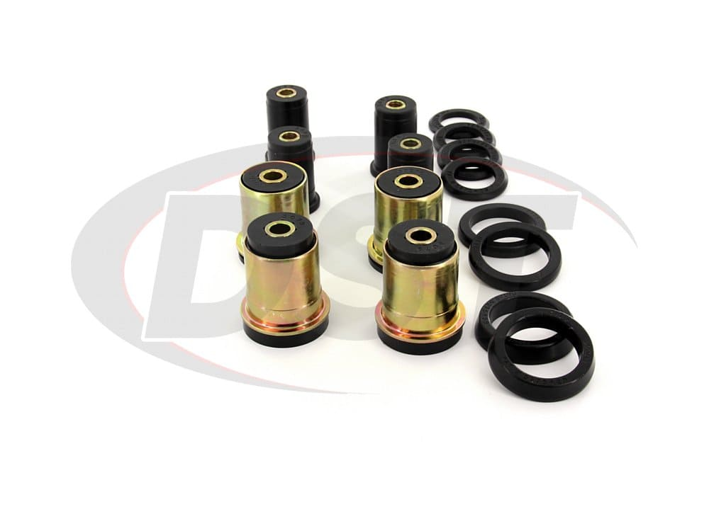 3.3140 Rear Control Arm Bushings