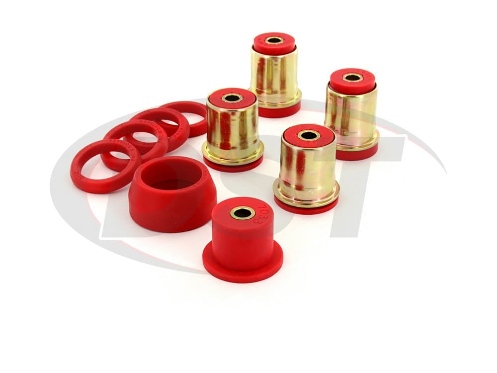 3.3141 Rear Control Arm Bushings