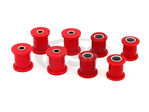 3.3142 Front Control Arm Bushings