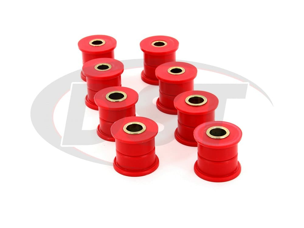 3.3145 Rear Control Arm Bushings