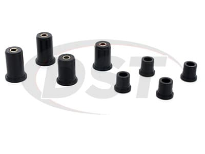 Energy Suspension Control Arm Bushings for C1500, C1500 Suburban, C2500, C2500 Suburban, C3500, Tahoe, Yukon