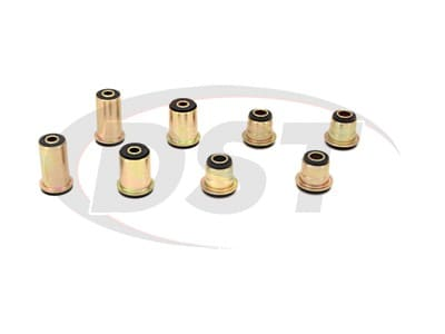 Energy Suspension Control Arm Bushings for Century, Regal, El Camino, Malibu, Monte Carlo, Cutlass, Bonneville, Grand Am, Grand Prix, LeMans, Safari, Tempest
