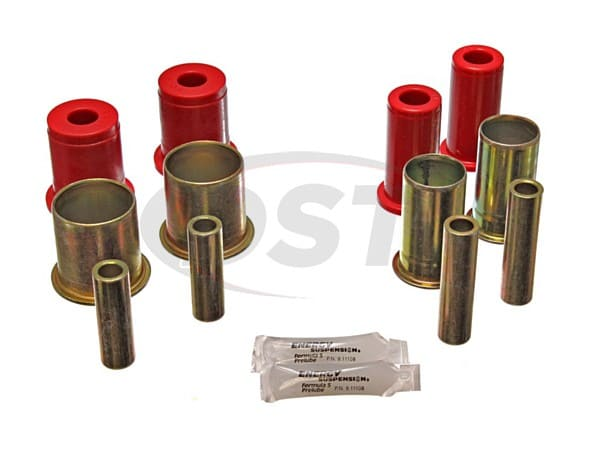 3.3157 Front Control Arm Bushings