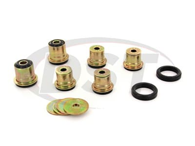 Energy Suspension Control Arm Bushings for Chevy II