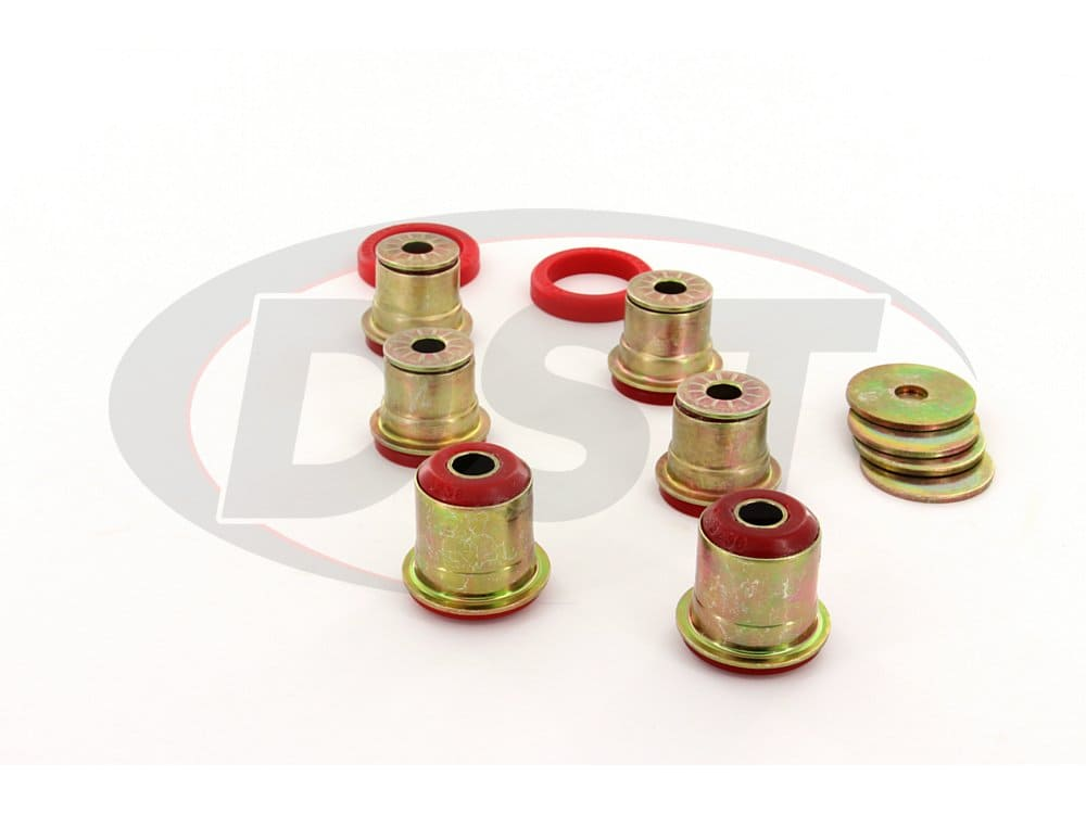 3.3160 Front Control Arm Bushings
