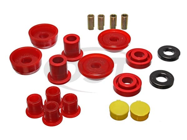 3.3164 Front Control Arm Bushings