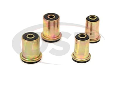 Energy Suspension Control Arm Bushings for Apollo, Skylark, Special, Camaro, Chevelle, Chevy II, El Camino, Malibu, Monte Carlo, Nova, 442, Cutlass, Cutlass Supreme, F85, Omega, Firebird, Ventura