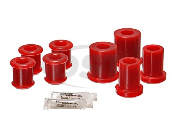 3.3176 Front Control Arm Bushings