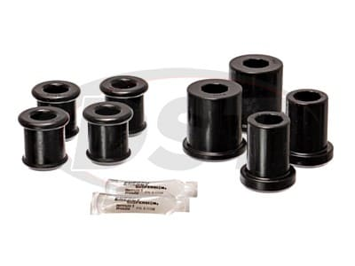 Energy Suspension Control Arm Bushings for XLR, Corvette