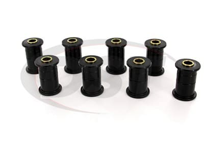 Energy Suspension Control Arm Bushings for Hummer, H1