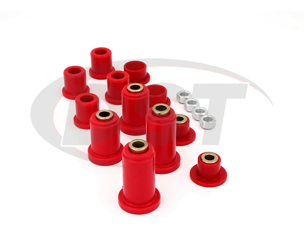 3.3190 Front Control Arm Bushings