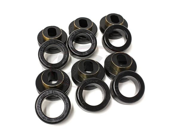 Body Mount Bushings Kit - Standard Cab