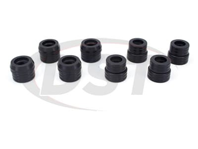 Energy Suspension Body Mounts for S10, Jimmy, S15, Sonoma, Hombre