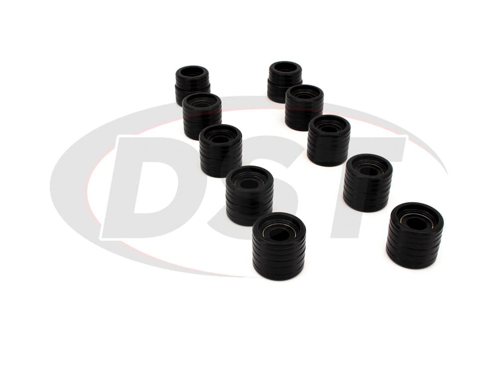 3.4146 Body Mount Bushings Kit