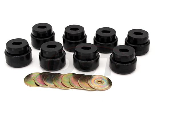 Body Mount Bushings