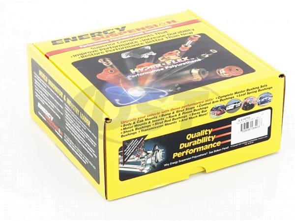 3.4167 Body Mount Bushings Kit - Convertible