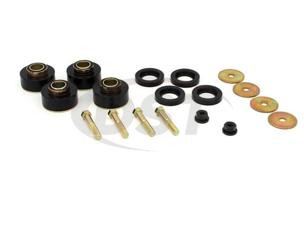 Chevrolet Chevelle 1971 SUPPLEMENTAL BODY MOUNT KIT