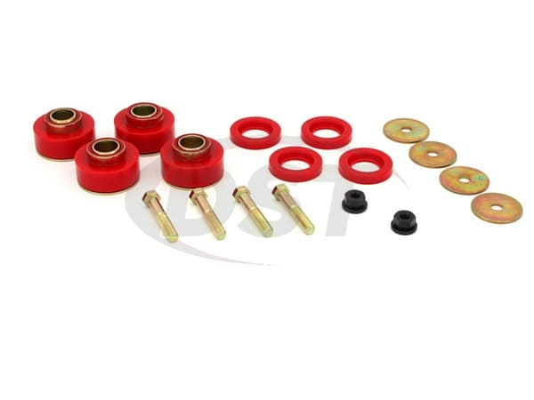 3.4171 Supplemental Body Mount Kit