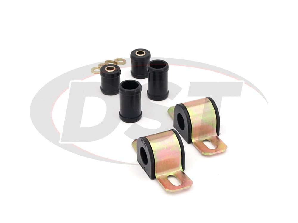 3.5105 Rear Sway Bar Bushings - 22.22mm (7/8 Inch) - 2 Bolt Style