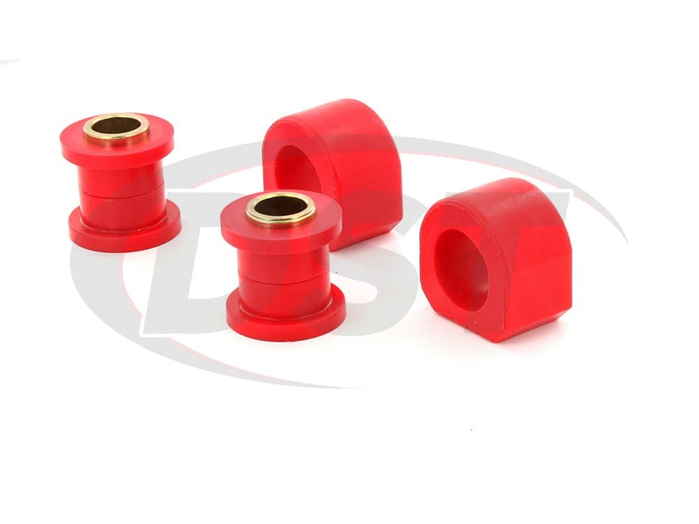 3.5118 Front Sway Bar and End Link Bushings - 31.70 MM (1 1/4 Inch)