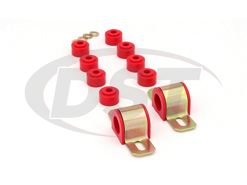 3.5120 Rear Sway Bar Bushings- 26.92mm (1 1/16 Inch)