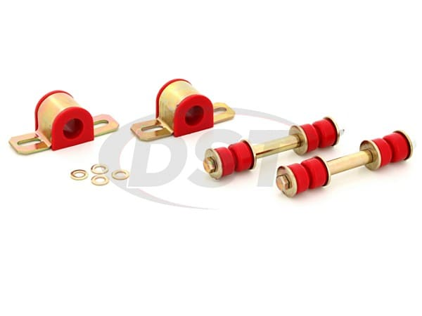 3.5147 Rear Sway Bar Bushings - 24mm (0.94 inch)