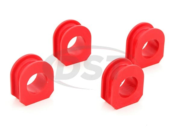 3.5148 Front or Rear Sway Bar Bushing Set for GM P-30 Series - 44.44mm (1.75 Inch)