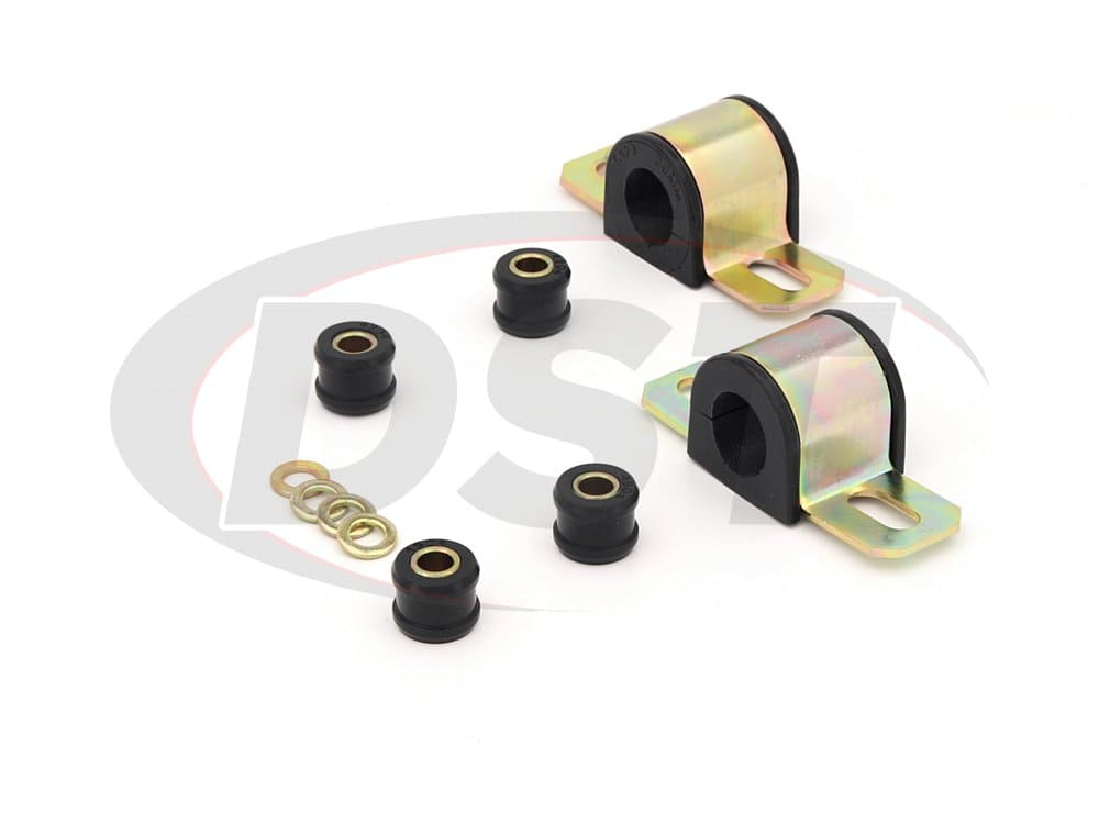 3.5152 Rear Sway Bar Bushings - 26mm (1.02 inch)