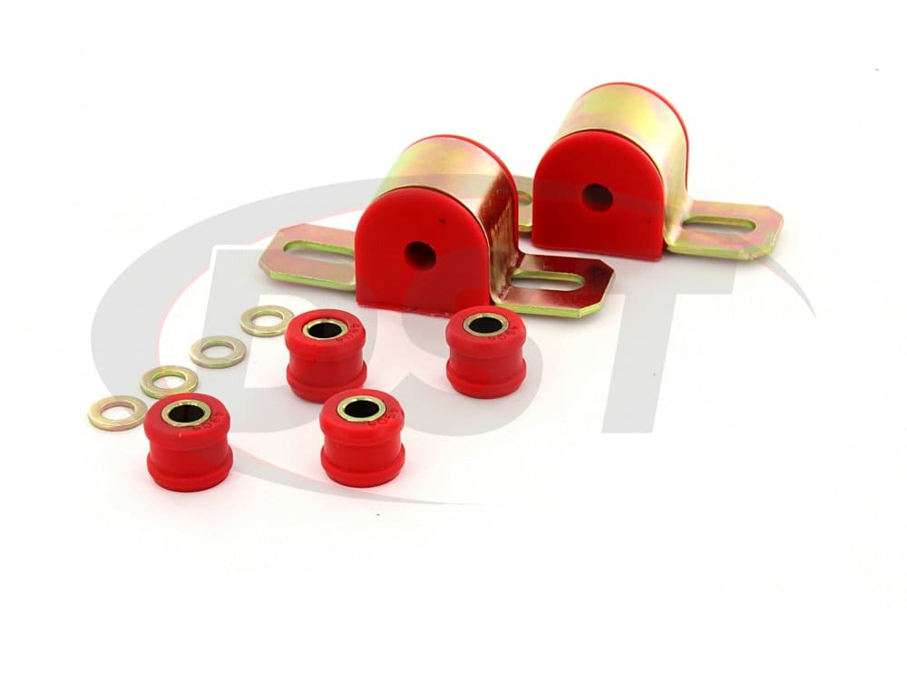 3.5153 Rear Sway Bar and Endlink Bushings - 11.11mm (7/16 Inch)