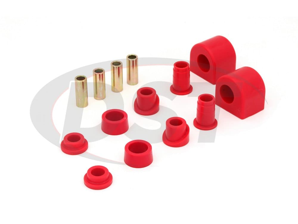 3.5154 Front Sway Bar Bushings - 26mm (1.02 inch)
