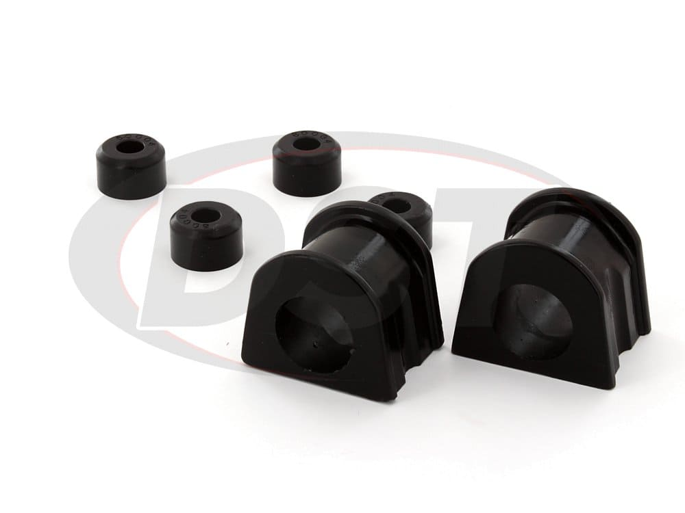 3.5160 Front or Rear Sway Bar Bushings for GM P-30 Series - 34.79mm (1.37 Inch)