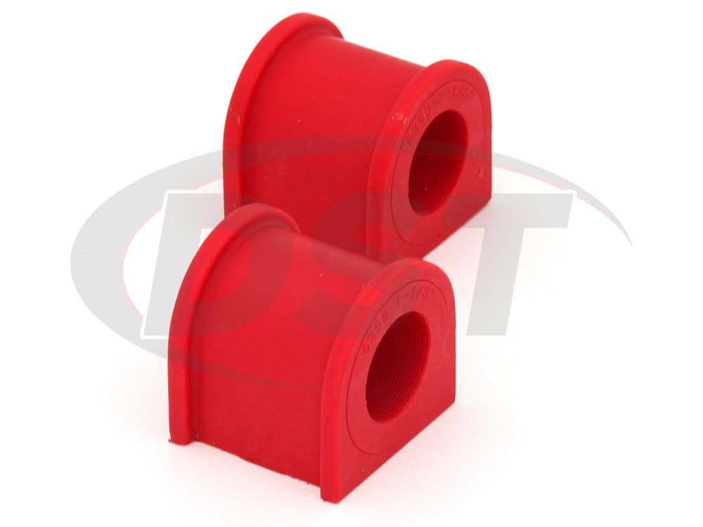 3.5163 Front Sway Bar Bushings - 30mm (1.18 inch)