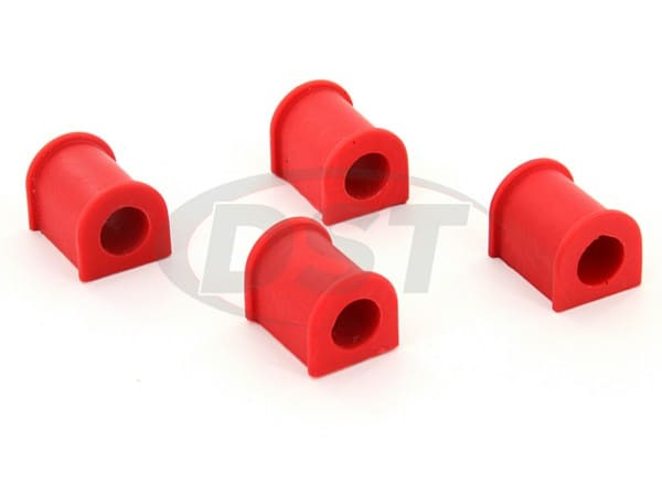 3.5168 Rear Sway Bar Bushings - 17mm (0.66 inch)