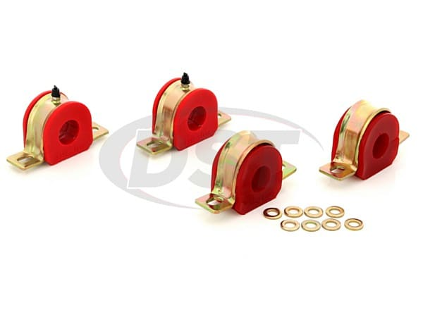 3.5175 Front Sway Bar Bushings - 26.9mm  (1 1/16 Inch)
