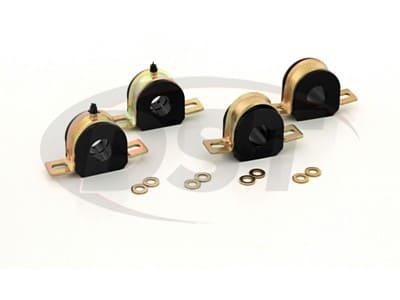 Energy Suspension Sway Bar Bushings for C10, C10 Pickup, G10, G10 Van, G20, G20 Van, K5 Blazer
