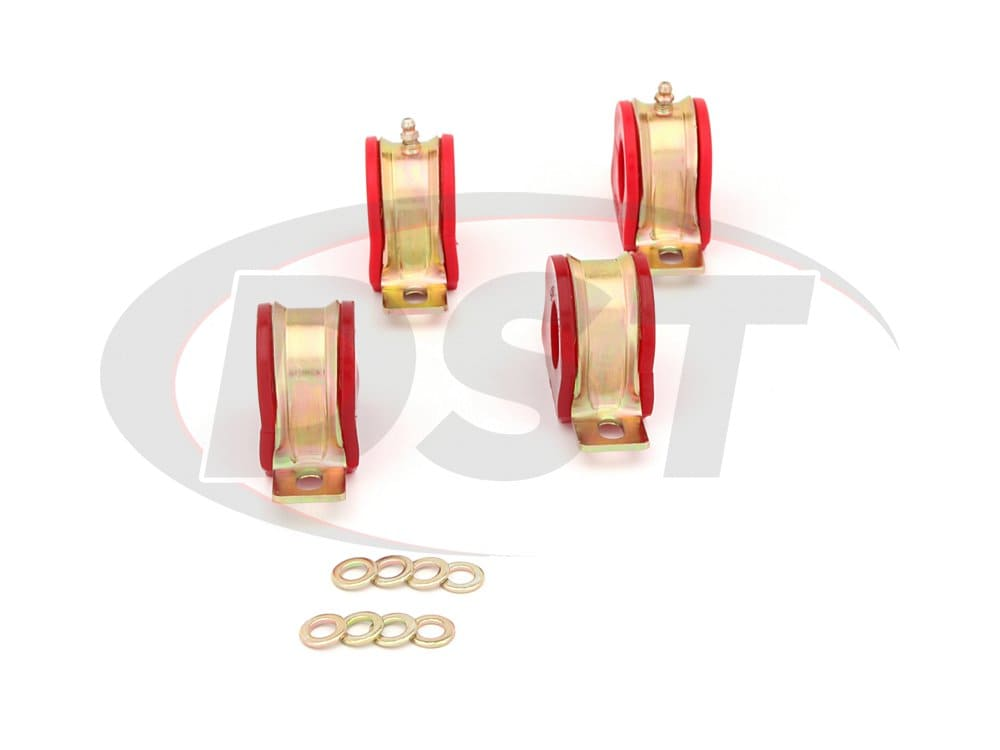 3.5176 Front Sway Bar and End Link Bushings - 28.57MM (1 1/8 Inch)