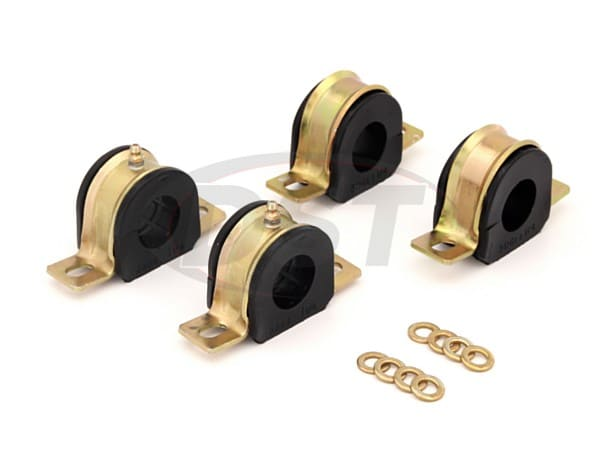 Front Sway Bar and End Link Bushings - 31.70MM (1 1/4 Inch)