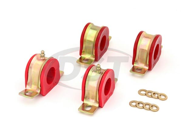 3.5177 Front Sway Bar and End Link Bushings - 31.70MM (1 1/4 Inch)