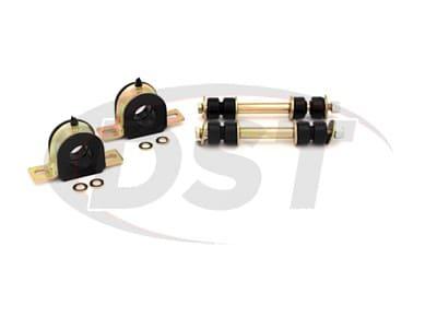 Energy Suspension Sway Bar Bushings for Astro, C1500, C1500 Suburban, C2500, C2500 Suburban, C3500, Tahoe