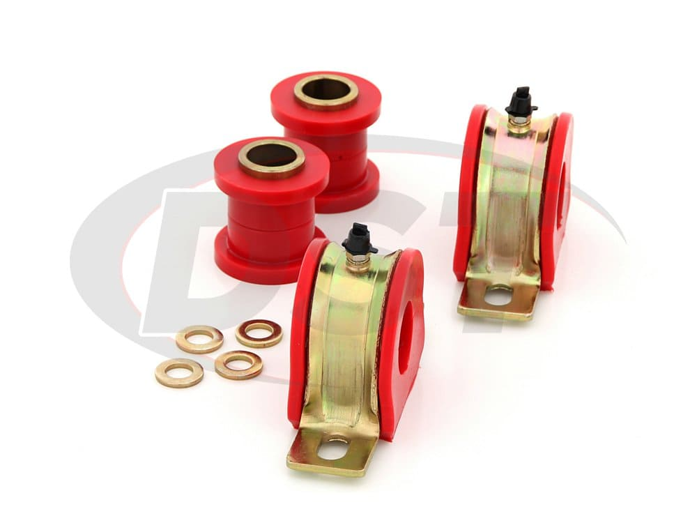 3.5179 Front Sway Bar Bushings - 26.9mm (1 1/16 Inch)