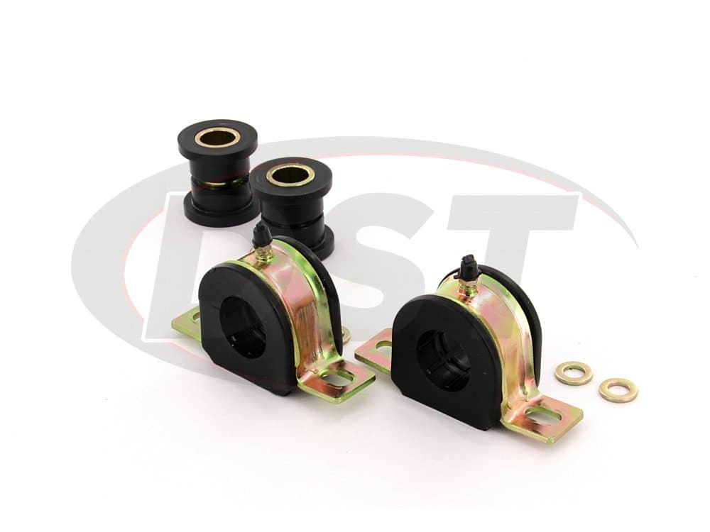 3.5180 Complete Front Sway Bar Frame and Endlink Bushings - 32MM (1 1/4 inch) Sway Bar