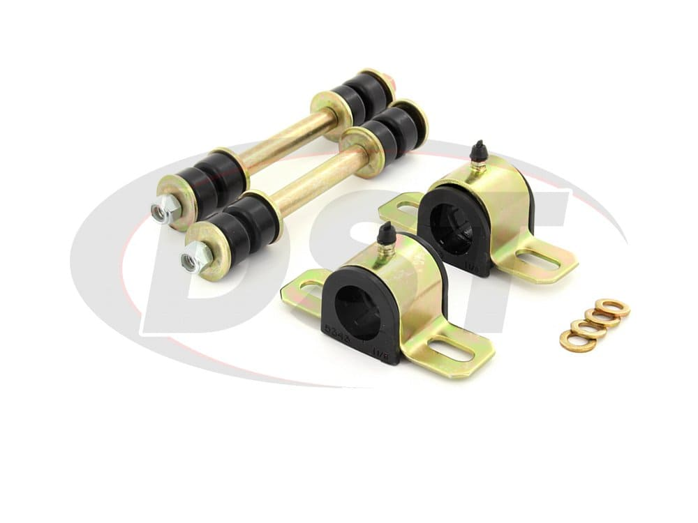 3.5190 Front Sway Bar Bushings - 28.5mm (1 1/8 Inch)